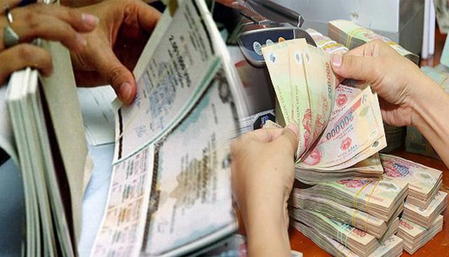 Kho bạc Nhà nước huy động được hơn 74.000 tỷ đồng trái phiếu chính phủ - Ảnh 1.