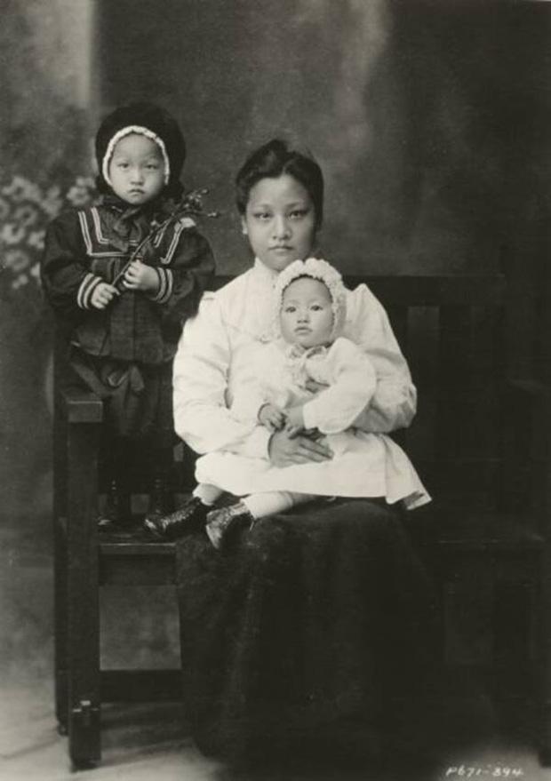 Hoàng Liễu Sương - Hành trình từ nữ diễn viên bị phân biệt đối xử đến minh tinh gốc Á đầu tiên được vinh danh trên bầu trời Hollywood - Ảnh 2.