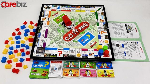 Vì sao tôi khuyên tất cả trẻ em chơi trò cờ tỷ phú? Bởi lẽ nó dạy cho 90% trẻ em về tiền bạc - Ảnh 1.