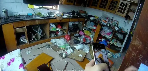 Nhà bếp phát nổ, thủ phạm là thực phẩm: 5 chi tiết trong nhà bếp bạn nên cảnh giác, mỗi cái có thể gây ra 1 vụ nổ mà nhiều nhà vẫn mắc phải - Ảnh 1.