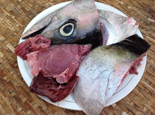 Cá có đầy chất dinh dưỡng nhưng 4 bộ phận này của cá thì nên vứt bỏ chứ đừng dại mà ăn - Ảnh 1.