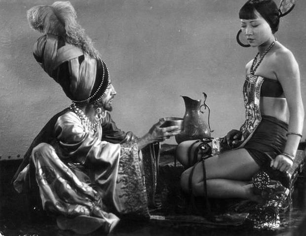 Hoàng Liễu Sương - Hành trình từ nữ diễn viên bị phân biệt đối xử đến minh tinh gốc Á đầu tiên được vinh danh trên bầu trời Hollywood - Ảnh 5.