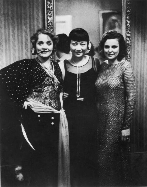 Hoàng Liễu Sương - Hành trình từ nữ diễn viên bị phân biệt đối xử đến minh tinh gốc Á đầu tiên được vinh danh trên bầu trời Hollywood - Ảnh 7.