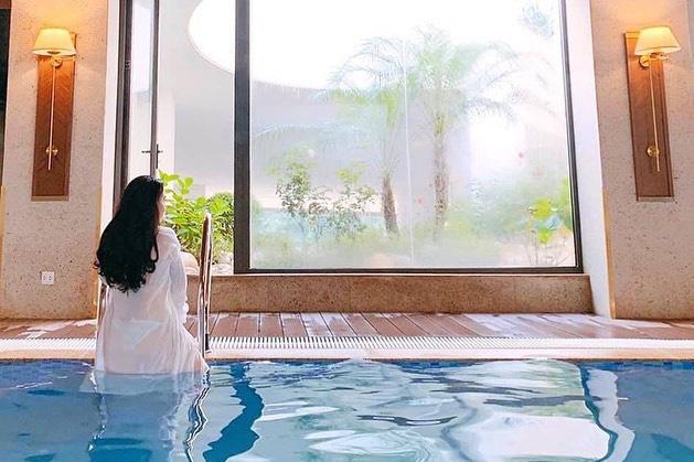 4 khách sạn 5 sao ở Sapa có view đẹp nghẹt thở: Tận hưởng dịch vụ đẳng cấp thế giới giữa không gian núi rừng Tây Bắc - Ảnh 12.