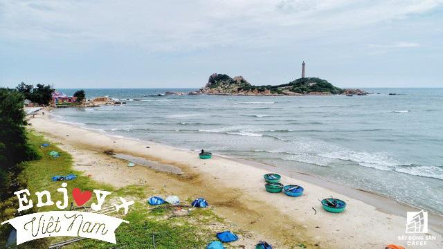 Những thiên đường nghỉ dưỡng Việt Nam thay da đổi thịt nhờ các dự án BĐS du lịch cao cấp - Ảnh 1.