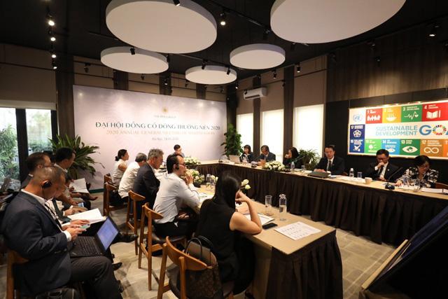 The PAN Group lên kế hoạch doanh thu hơn 7.900 tỷ đồng năm 2020, chia cổ tức bằng tiền 5-10% - Ảnh 3.