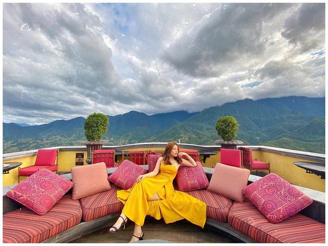 4 khách sạn 5 sao ở Sapa có view đẹp nghẹt thở: Tận hưởng dịch vụ đẳng cấp thế giới giữa không gian núi rừng Tây Bắc - Ảnh 7.