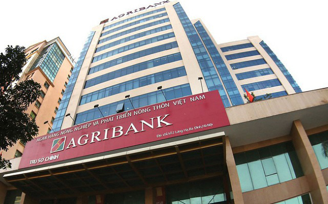 Khoản phải thu tham ô, xâm tiêu nội bộ tại Agribank hơn 518 tỷ đồng - Ảnh 1.