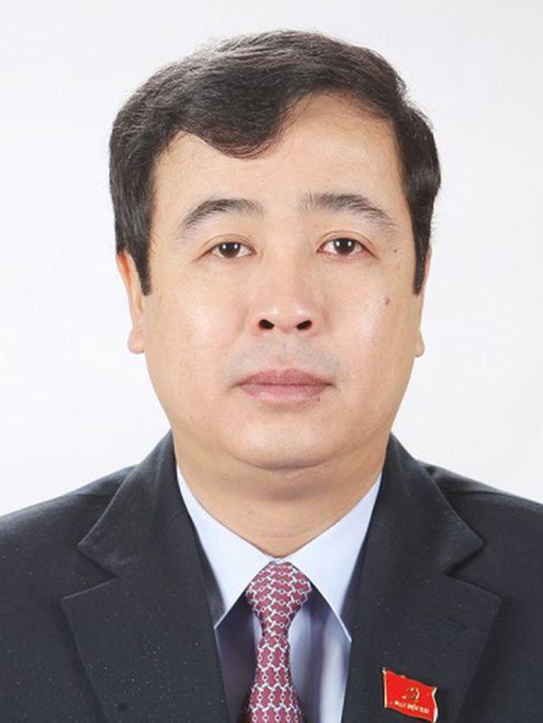 Chân dung tân Bí thư Tỉnh uỷ Thái Bình Ngô Đông Hải - Ảnh 3.