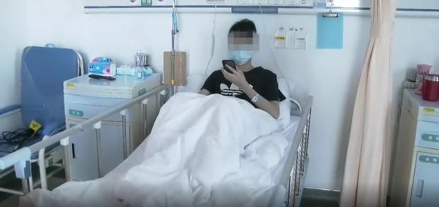 Thiếu niên 18 tuổi suýt mất mạng vì đột quỵ, nguyên nhân là do hành động mà nhiều người trẻ vẫn hay làm hàng đêm - Ảnh 1.