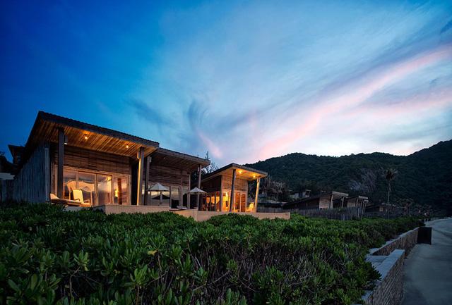 Top 3 resort đắt đỏ bậc nhất Việt Nam: Tiền phòng 1 đêm bằng lương người khác 'cày cuốc' cả tháng - Ảnh 15.