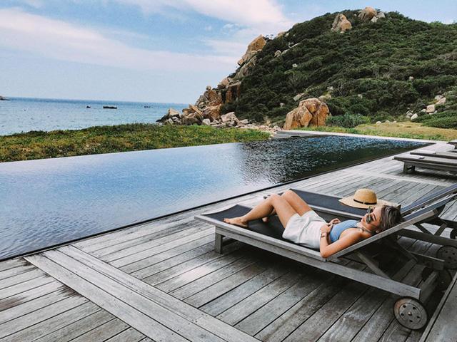 Top 3 resort đắt đỏ bậc nhất Việt Nam: Tiền phòng 1 đêm bằng lương người khác 'cày cuốc' cả tháng - Ảnh 17.