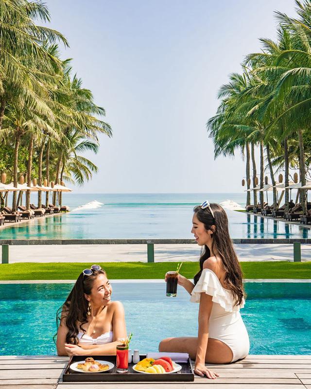 Top 3 resort đắt đỏ bậc nhất Việt Nam: Tiền phòng 1 đêm bằng lương người khác 'cày cuốc' cả tháng - Ảnh 11.