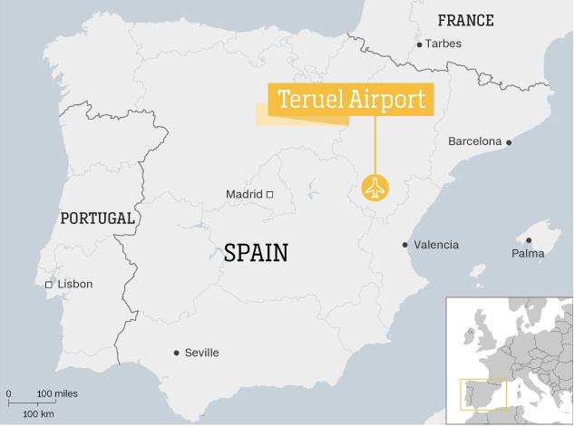 Chuyện lạ: Sân bay chẳng có hành khách nào nhưng lại bận rộn nhất nước, hết cả chỗ chứa máy bay - Ảnh 2.