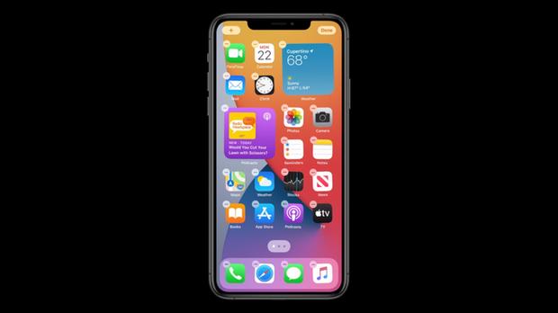 iOS 14 chính thức ra mắt với giao diện hoàn toàn mới, iPhone 6s 5 năm tuổi vẫn được cập nhật - Ảnh 3.