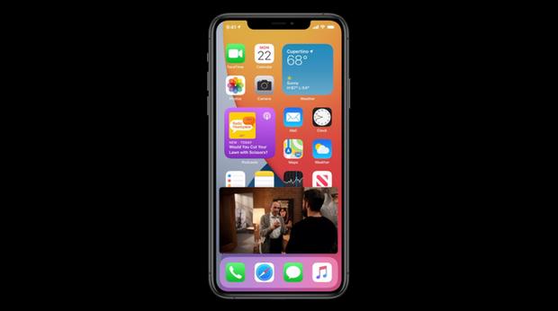 iOS 14 chính thức ra mắt với giao diện hoàn toàn mới, iPhone 6s 5 năm tuổi vẫn được cập nhật - Ảnh 7.