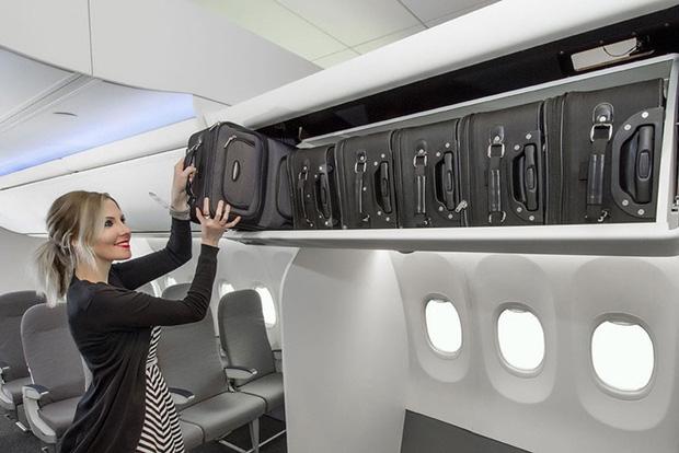 Tại sao chỉ được xách 7kg hành lý, phi công không được để râu: Loạt bí ẩn khi đi máy bay khiến bạn ngã ngửa - Ảnh 7.