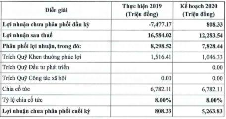 SCD đạt lãi ròng 2019 tăng gấp 3,2 lần: Thương hiệu vang bóng Sá xị Chương Dương dần hồi sinh với sự hậu thuẫn từ Thaibev? - Ảnh 1.