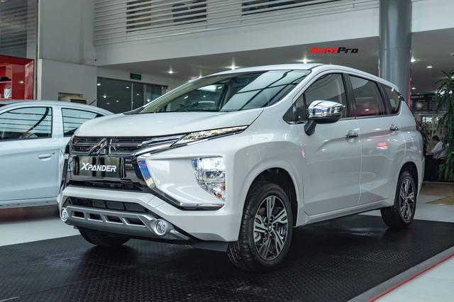 Mitsubishi bỏ cuộc ở các thị trường lớn, dồn sức cho các khu vực đang phát triển như Việt Nam - Ảnh 1.