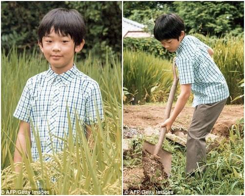 Suýt thay đổi luật vì không có người kế vị nhưng đến khi hoàng tử chào đời, Hoàng gia Nhật lại dạy dỗ con lạ lùng như thế này - Ảnh 3.