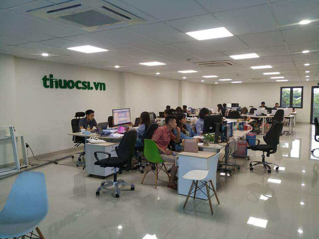 10 startup Việt được rót vốn 'khủng' trong nửa đầu năm 2020 - Ảnh 7.