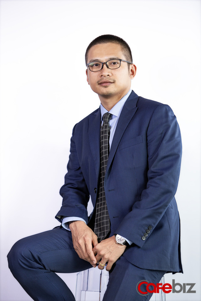 Hàng loạt quán trà sữa thuê mặt bằng 15.000 USD/tháng phải đóng cửa, sếp KPMG chỉ ra sai lầm của hầu hết doanh nghiệp Việt - Ảnh 2.
