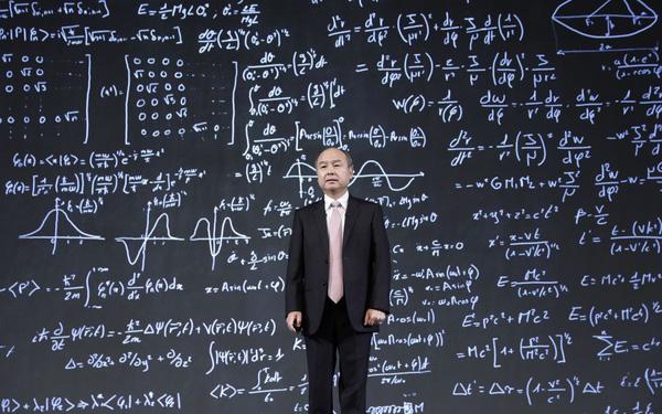 Masayoshi Son: Từ huyền thoại đầu tư liều ăn nhiều trở thành ông vua của những bài thuyết trình thất bại, ảo tưởng? - Ảnh 1.