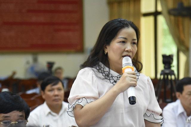 """Bí thư Hà Nội: Phát triển cụm công nghiệp, làng nghề, đó là làm tổ cho cả """"đại bàng"""" lẫn """"chim chích"""" - Ảnh 1."""