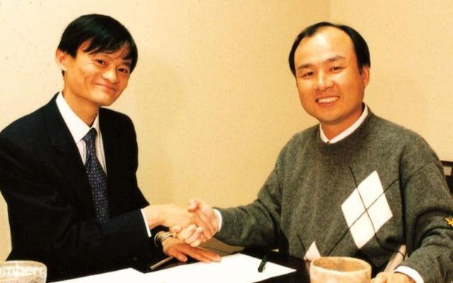 Sau 2 thập kỷ gắn bó thân tình, vì sao Masayoshi Son và Jack Ma lại vừa chính thức đường ai nấy đi? - Ảnh 1.