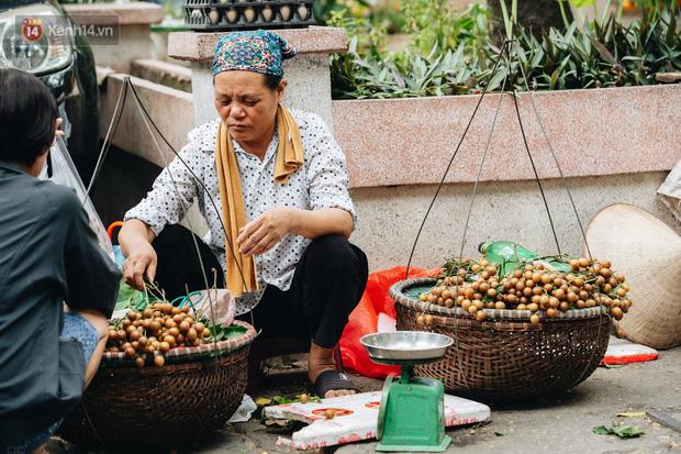 Ảnh: Người Hà Nội dậy sớm, tất bật đi chợ Tết Đoan Ngọ giết sâu bọ - Ảnh 8.