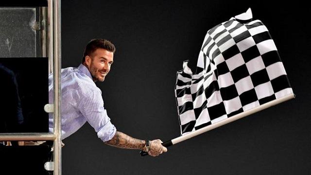 David Beckham đầu tư vào startup eSports - Ảnh 1.