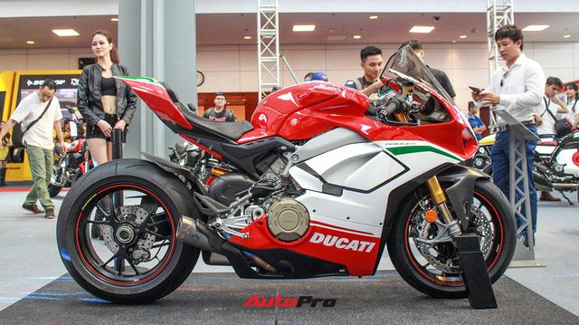 Renault, Ducati về chung nhà với Bentley, Lamborghini, Aston Martin tại Việt Nam - Ảnh 3.