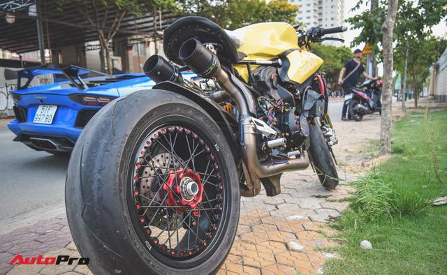 Renault, Ducati về chung nhà với Bentley, Lamborghini, Aston Martin tại Việt Nam - Ảnh 4.