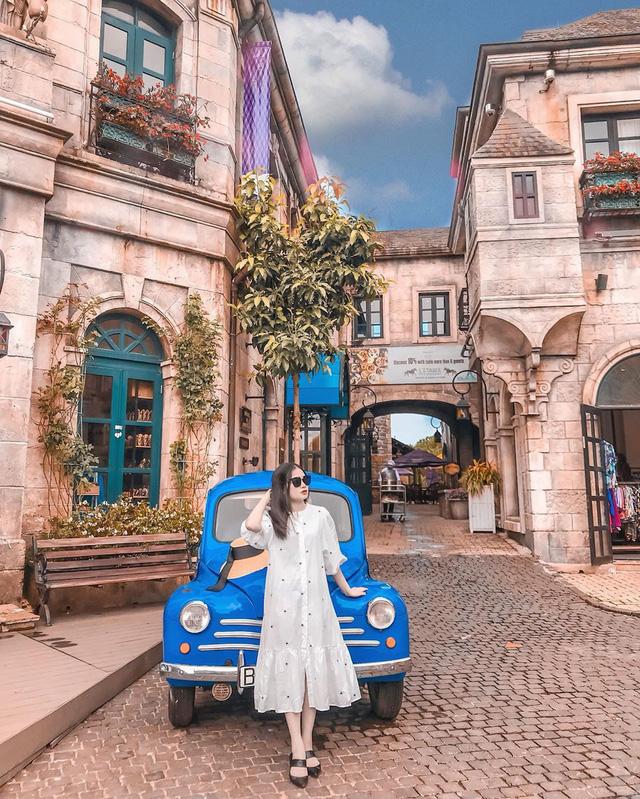 Du lịch Việt Nam hè này xịn chẳng kém gì ra nước ngoài: Vừa đẹp, vừa sang, lại giảm giá giật mình, ai không đi sẽ tiếc vô cùng - Ảnh 35.