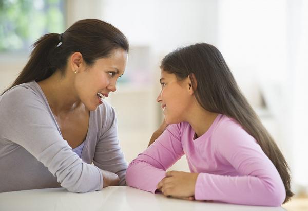 Muốn con cái sau này nên người, bố mẹ nhất định không được bỏ qua 5 việc quan trọng này - Ảnh 1.
