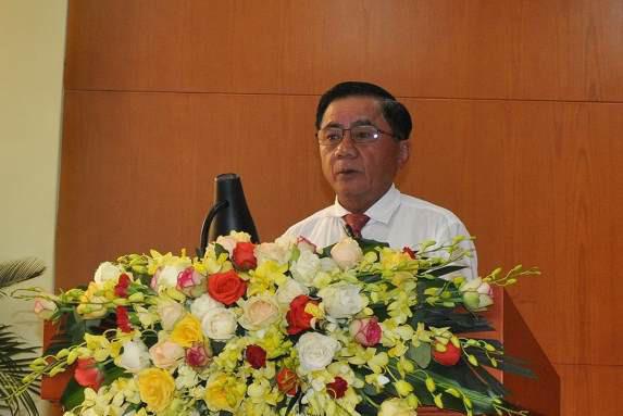 Ông Hoàng Văn Trà tái cử Bí thư Đảng ủy Cơ quan UBKT Trung ương - Ảnh 3.