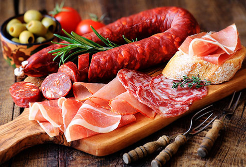 """Chế độ ăn uống là nguyên nhân chủ yếu gây ra ung thư đường tiêu hóa, bác sĩ khuyên tạo thói quen ăn uống tuân thủ """"2 nhiều 3 ít"""" để ngừa bệnh - Ảnh 4."""