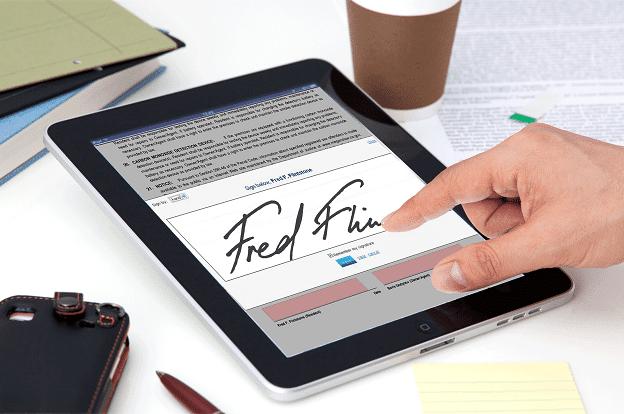 Mở rộng phạm vi ứng dụng chữ ký số phục vụ giao dịch điện tử - Ảnh 1.