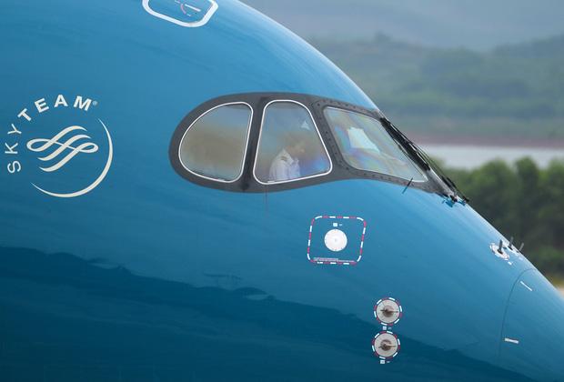 Vietnam Airlines khẳng định không sử dụng phi công mang quốc tịch Pakistan hoặc có bằng cấp, chứng chỉ do Pakistan cấp - Ảnh 1.