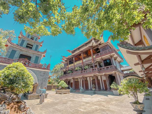 10h đặt vé máy bay, 14h đến Quy Nhơn, cô gái Hà Nội hoàn toàn bất ngờ vì chi phí rẻ, nước biển xanh ngắt, hải sản tươi rói, người dân vô cùng thân thiện - Ảnh 8.