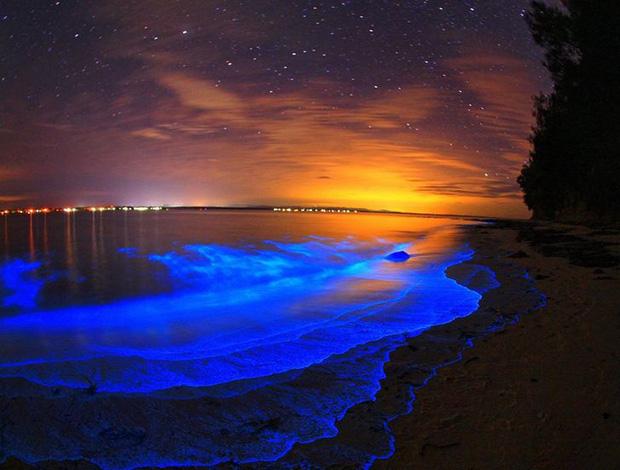 Không tin vào mắt mình trước 15 bãi biển độc nhất hành tinh, nơi nào cũng sở hữu vẻ đẹp ngỡ chỉ có trong trí tưởng tượng - Ảnh 1.