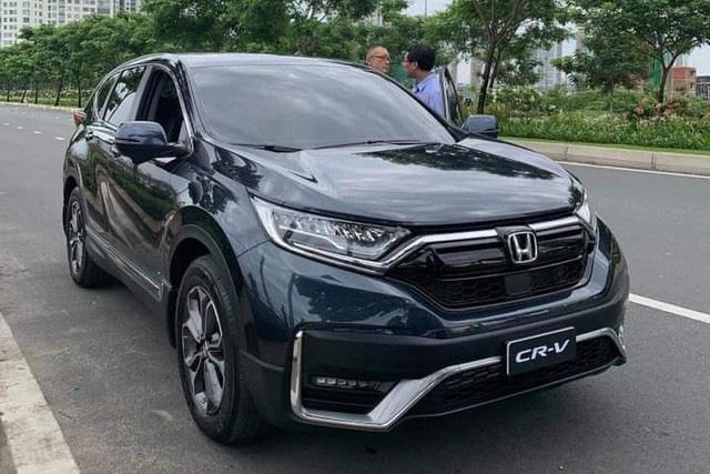 8 xe mới rục rịch ra mắt Việt Nam đón cơ hội giảm trước bạ hàng chục triệu đồng nhờ lắp ráp - Ảnh 2.