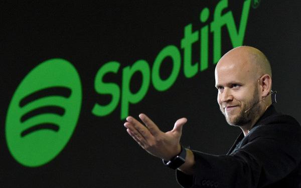 10 năm nhìn lại Spotify: Khởi đầu chật vật, nhà sáng lập phải ngủ bụi ngay cửa văn phòng để gặp được nhà đầu tư đến thời điểm chạm mốc 286 triệu người dùng, doanh thu tỷ đô - Ảnh 1.