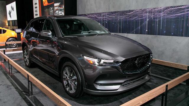 Mazda CX-5 sẽ bỏ bản máy dầu vì đắt và quá hao nhiên liệu - Ảnh 1.