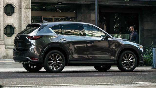 Mazda CX-5 sẽ bỏ bản máy dầu vì đắt và quá hao nhiên liệu - Ảnh 2.
