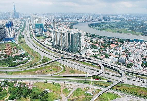 TPHCM không cho tư nhân lập quy hoạch Khu đô thị sáng tạo phía Đông - Ảnh 1.