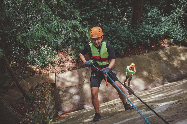 Một Đà Lạt khác thường: Tour vượt thác 6 levels không dành cho người yếu tim, khám phá thiên nhiên hùng vĩ - Ảnh 4.