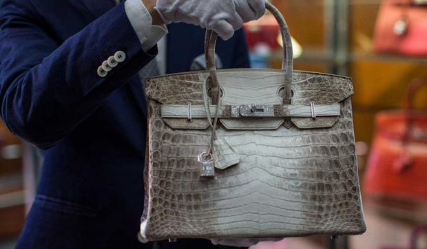 Đường dây làm giả túi Hermès Birkin có sự tham gia của cựu nhân viên hãng: 1 trong 3 đầu sỏ là người đang thường trú tại Việt Nam - Ảnh 4.