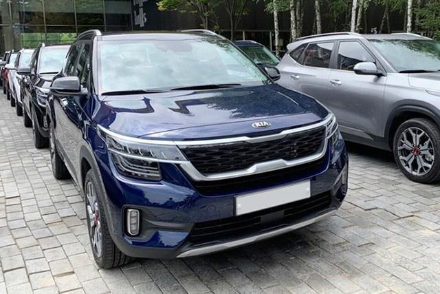 8 xe mới rục rịch ra mắt Việt Nam đón cơ hội giảm trước bạ hàng chục triệu đồng nhờ lắp ráp - Ảnh 7.