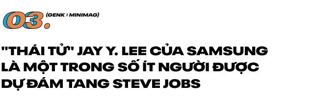 Bạn có biết Steve Jobs từng suýt thành CEO Google, từng tự tay tháo lắp iPhone cho thái tử Samsung xem... - Ảnh 7.